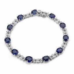 Gem Bracelets