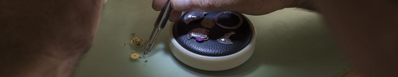 Basic Watch Repairs in Lewes & Uckfield