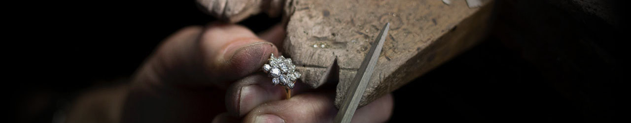 Jewellery Repairs in Lewes & Uckfield
