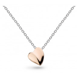 Kit Heath heart necklace