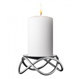 georg jensen candle holder