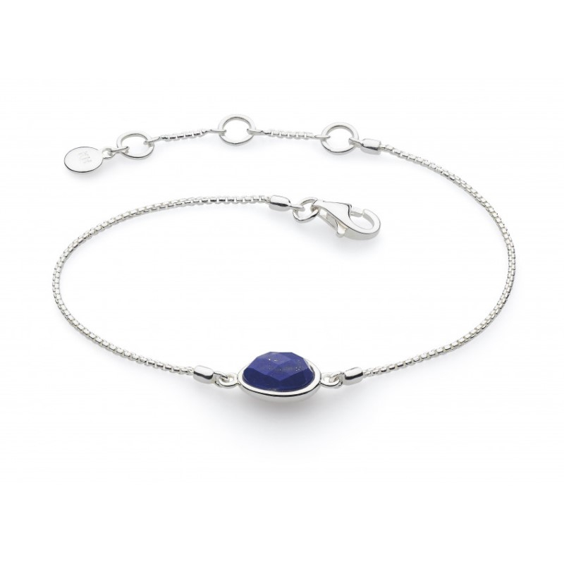Kit Heath Lapis Bracelet