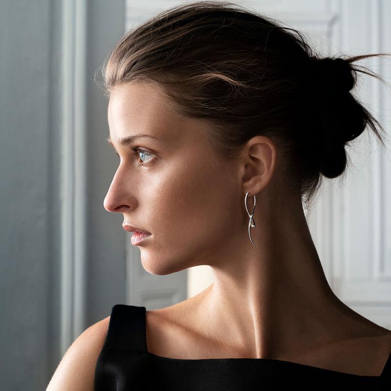 Georg Jensen Mercy earrings