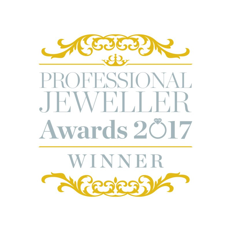 Professional Jeweller Award Winner