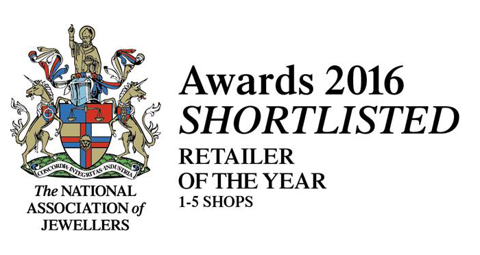 NAJ Retailer of the Year