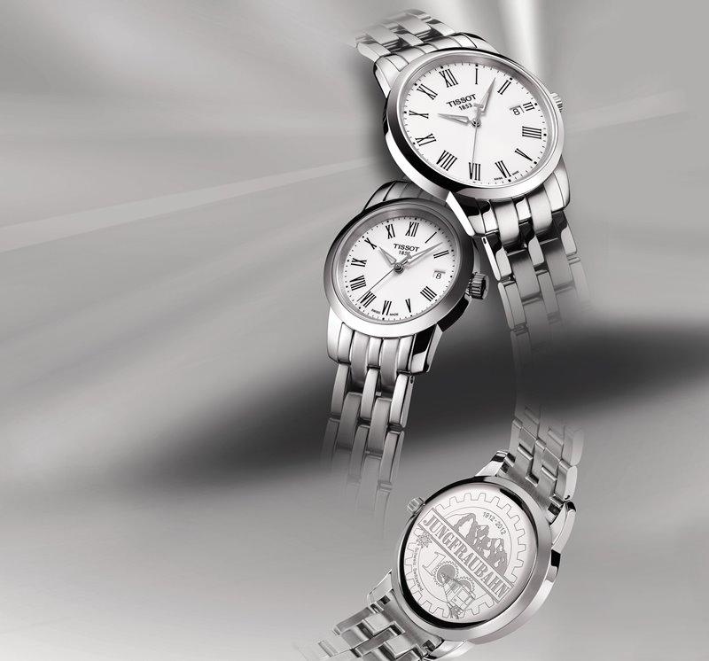 Tissot Dream watch