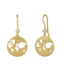 byBiehl beautiful world earrings