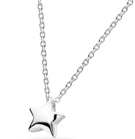 Kit Heath star necklace