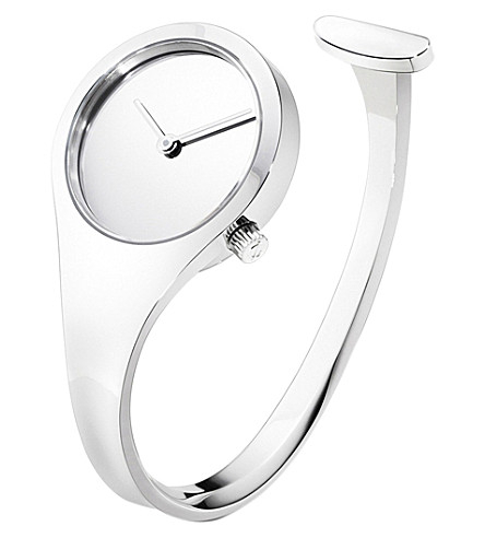 Georg Jensen Watch