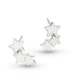 Kit Heath star earrings