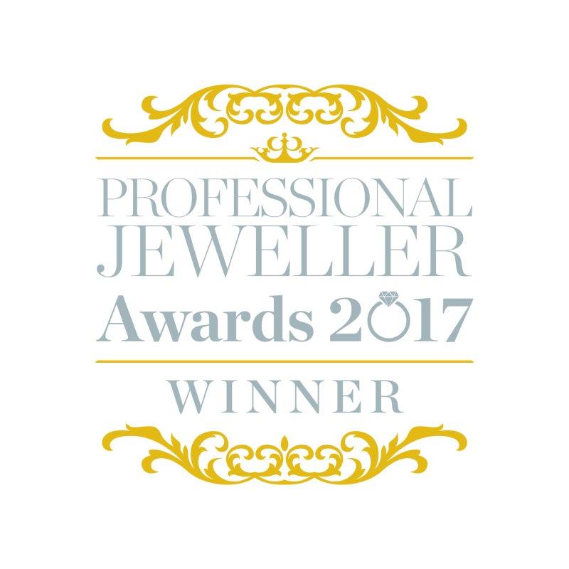Professional Jeweller Winner