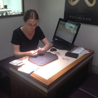Emma Herron- Sales Consultant, Lewes Showroom.