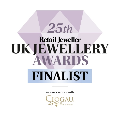 UK Jewellery Awards 2017