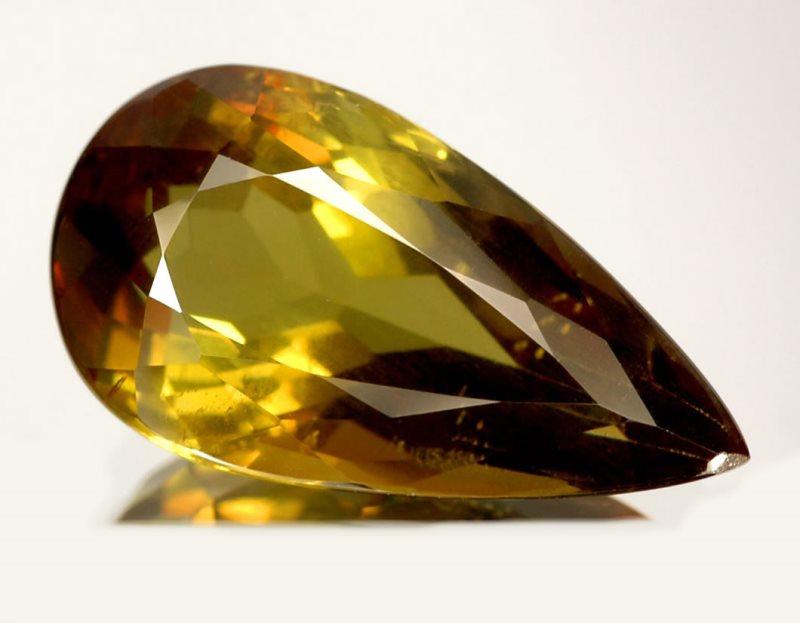 Andalusite gemstone