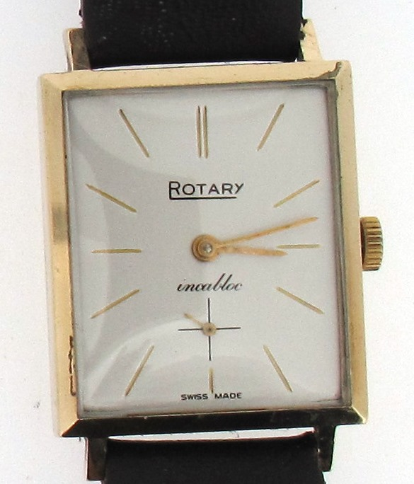 Rotary Watch After
