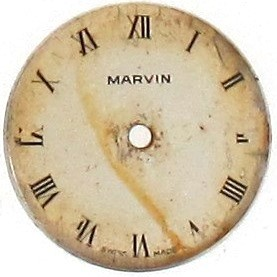 Marvin Watch Before