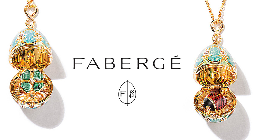 Faberge Agents