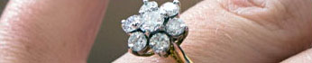 Jewellery Restoration & Cleaning