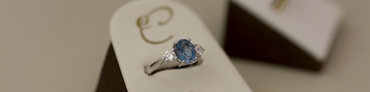 Bespoke Jewellery Design & Remodelling