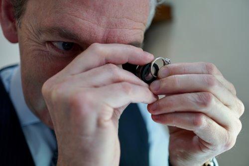 Jewellery Valuation Service